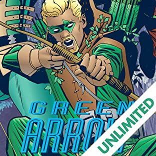 Green Arrow (1988-1998)